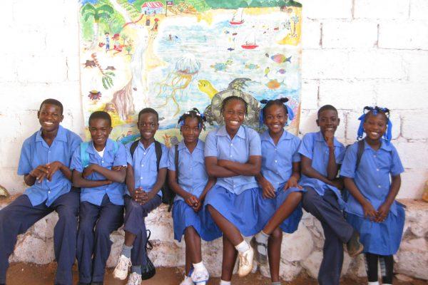 301 Murale Internationale Haiti